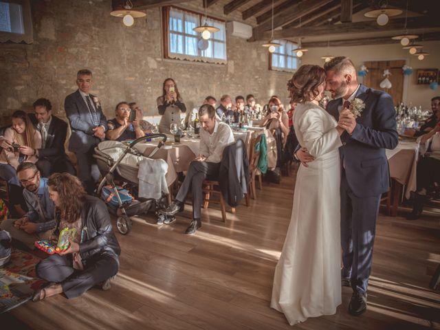 Il matrimonio di Luca e Nicole a Gorizia, Gorizia 59