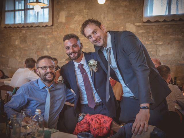 Il matrimonio di Luca e Nicole a Gorizia, Gorizia 61