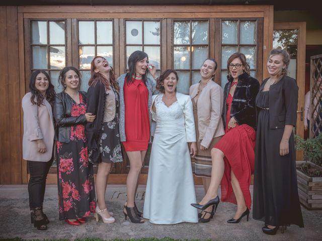 Il matrimonio di Luca e Nicole a Gorizia, Gorizia 62