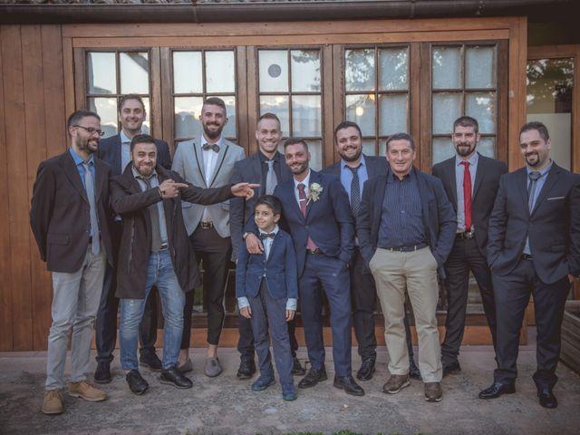 Il matrimonio di Luca e Nicole a Gorizia, Gorizia 63