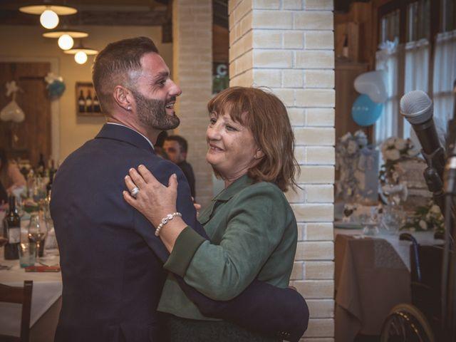 Il matrimonio di Luca e Nicole a Gorizia, Gorizia 65