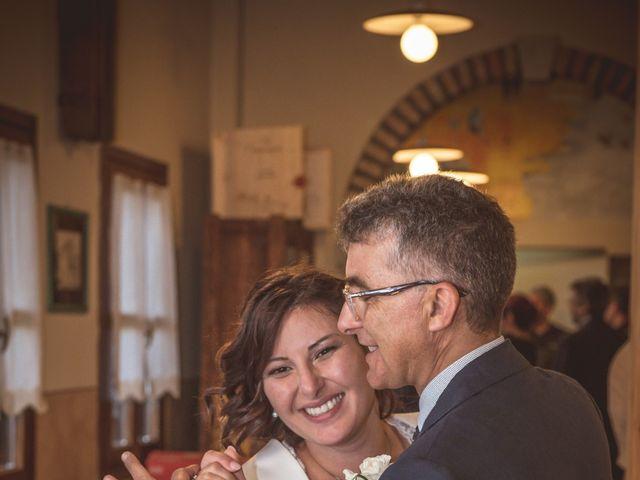 Il matrimonio di Luca e Nicole a Gorizia, Gorizia 67