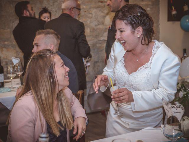 Il matrimonio di Luca e Nicole a Gorizia, Gorizia 69