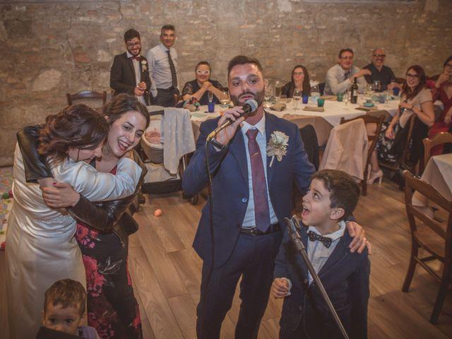 Il matrimonio di Luca e Nicole a Gorizia, Gorizia 71