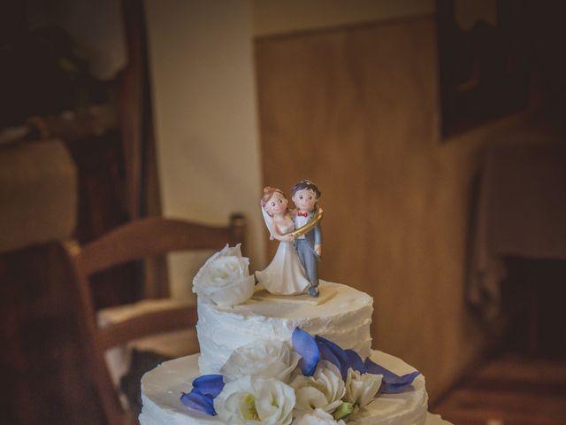 Il matrimonio di Luca e Nicole a Gorizia, Gorizia 73