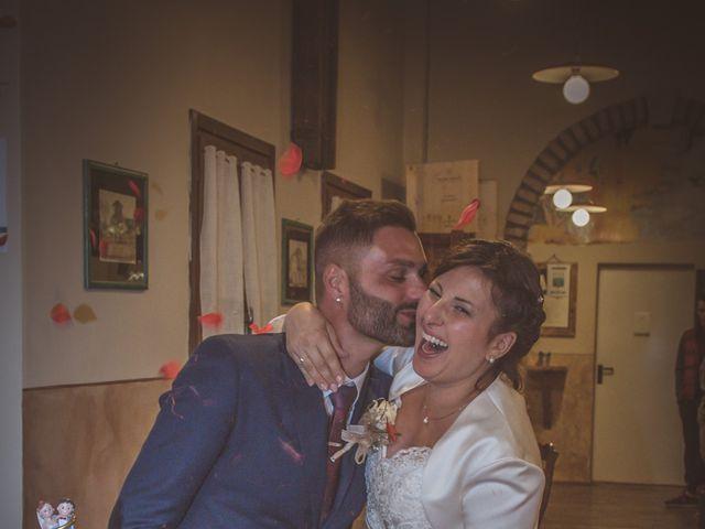 Il matrimonio di Luca e Nicole a Gorizia, Gorizia 74