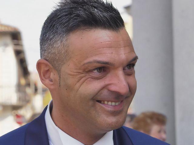 Il matrimonio di Alessandro e Elisa a Corbetta, Milano 6