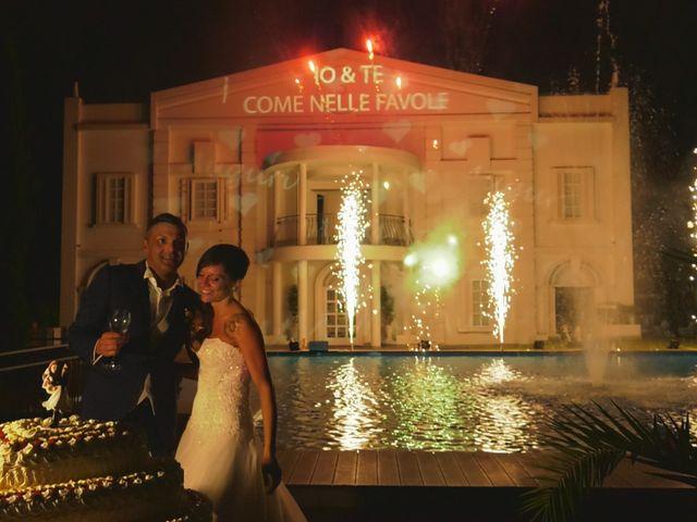 Il matrimonio di Alessandro e Elisa a Corbetta, Milano 11