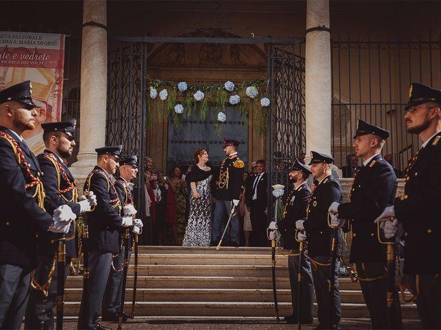 Il matrimonio di Fabrizio e Luana a Alcamo, Trapani 10