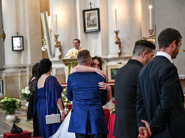 Il matrimonio di Cristian e Desy a Castiglione delle Stiviere, Mantova 2