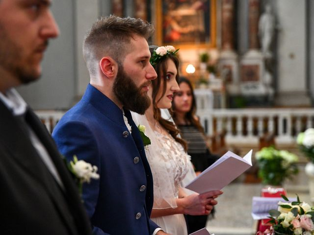 Il matrimonio di Cristian e Desy a Castiglione delle Stiviere, Mantova 3