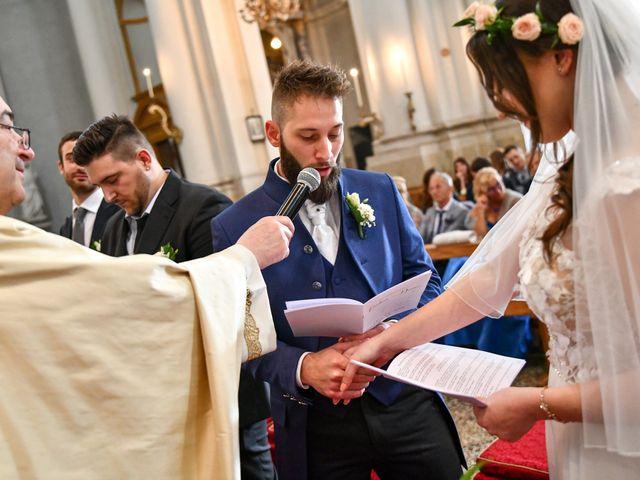 Il matrimonio di Cristian e Desy a Castiglione delle Stiviere, Mantova 4