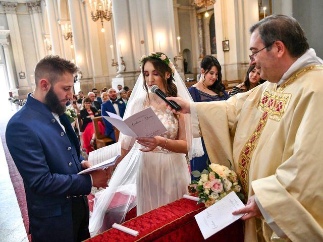 Il matrimonio di Cristian e Desy a Castiglione delle Stiviere, Mantova 5