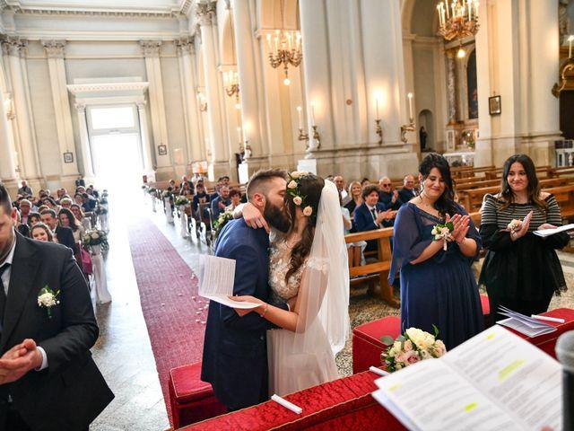 Il matrimonio di Cristian e Desy a Castiglione delle Stiviere, Mantova 6