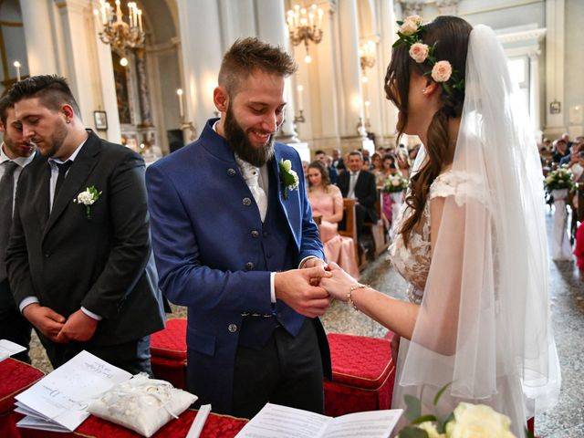 Il matrimonio di Cristian e Desy a Castiglione delle Stiviere, Mantova 7