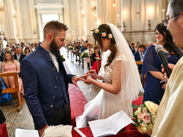 Il matrimonio di Cristian e Desy a Castiglione delle Stiviere, Mantova 8