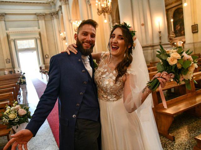 Il matrimonio di Cristian e Desy a Castiglione delle Stiviere, Mantova 11