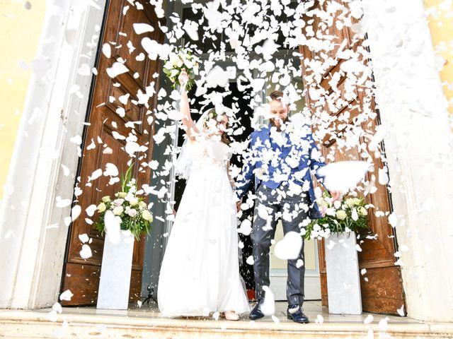 Il matrimonio di Cristian e Desy a Castiglione delle Stiviere, Mantova 12