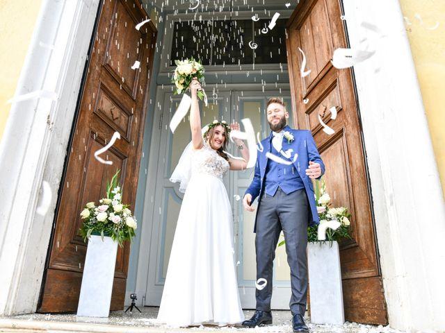 Il matrimonio di Cristian e Desy a Castiglione delle Stiviere, Mantova 13