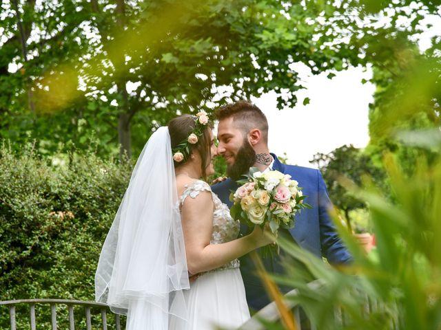 Il matrimonio di Cristian e Desy a Castiglione delle Stiviere, Mantova 21