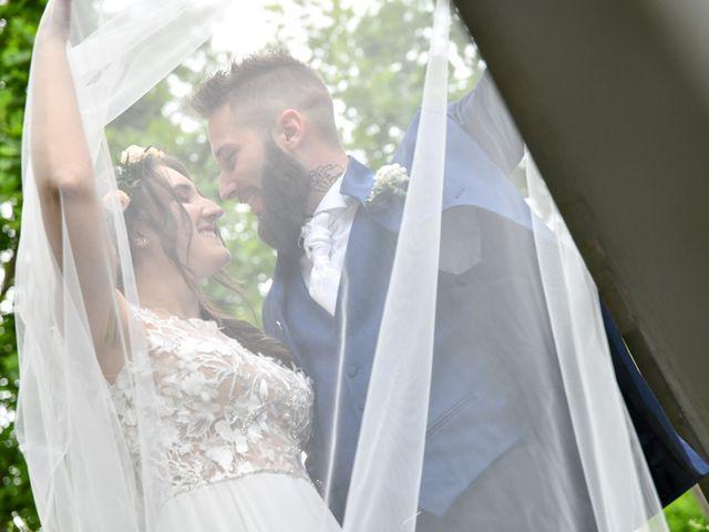 Il matrimonio di Cristian e Desy a Castiglione delle Stiviere, Mantova 22