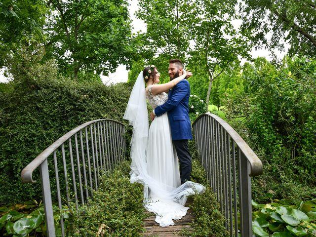 Il matrimonio di Cristian e Desy a Castiglione delle Stiviere, Mantova 23