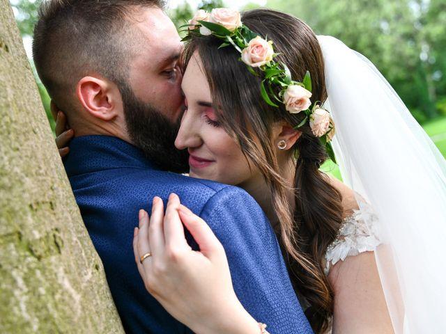 Il matrimonio di Cristian e Desy a Castiglione delle Stiviere, Mantova 25