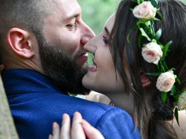 Il matrimonio di Cristian e Desy a Castiglione delle Stiviere, Mantova 26