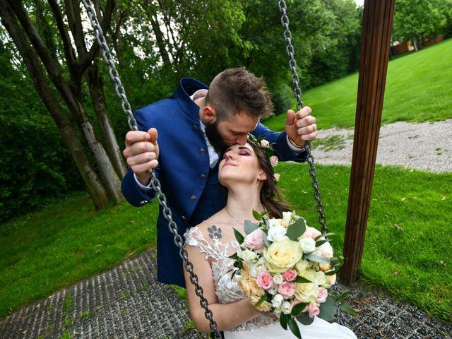 Il matrimonio di Cristian e Desy a Castiglione delle Stiviere, Mantova 28