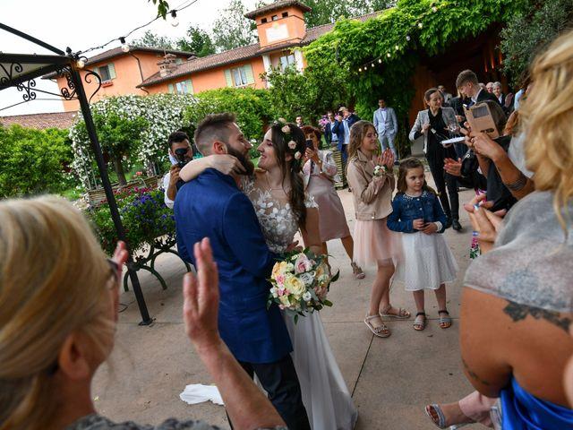 Il matrimonio di Cristian e Desy a Castiglione delle Stiviere, Mantova 36