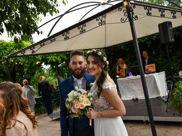 Il matrimonio di Cristian e Desy a Castiglione delle Stiviere, Mantova 37