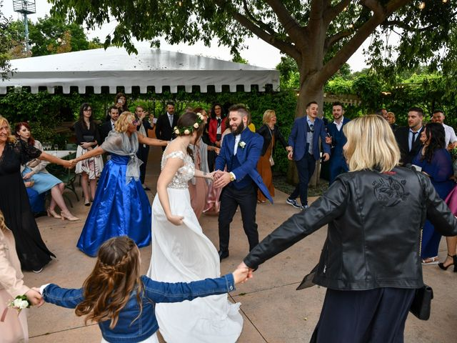 Il matrimonio di Cristian e Desy a Castiglione delle Stiviere, Mantova 40