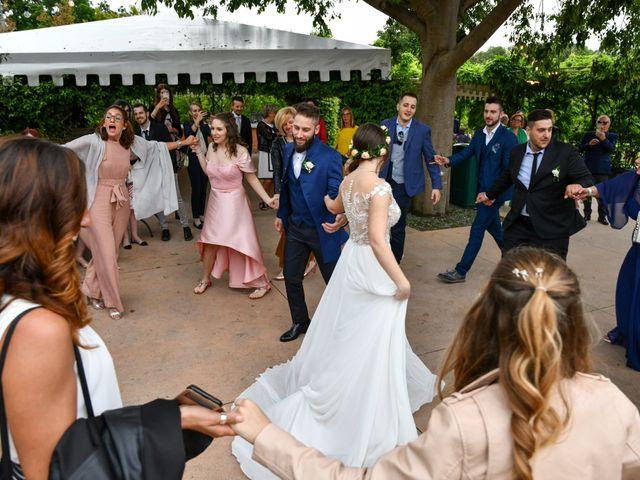 Il matrimonio di Cristian e Desy a Castiglione delle Stiviere, Mantova 41