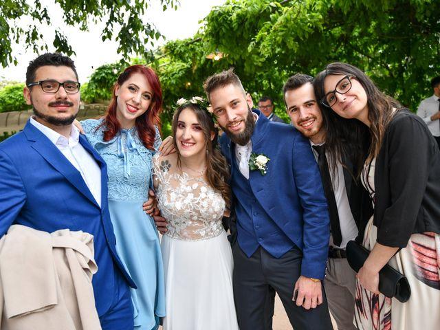 Il matrimonio di Cristian e Desy a Castiglione delle Stiviere, Mantova 45