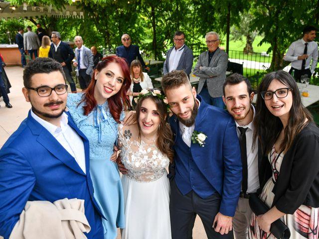 Il matrimonio di Cristian e Desy a Castiglione delle Stiviere, Mantova 46