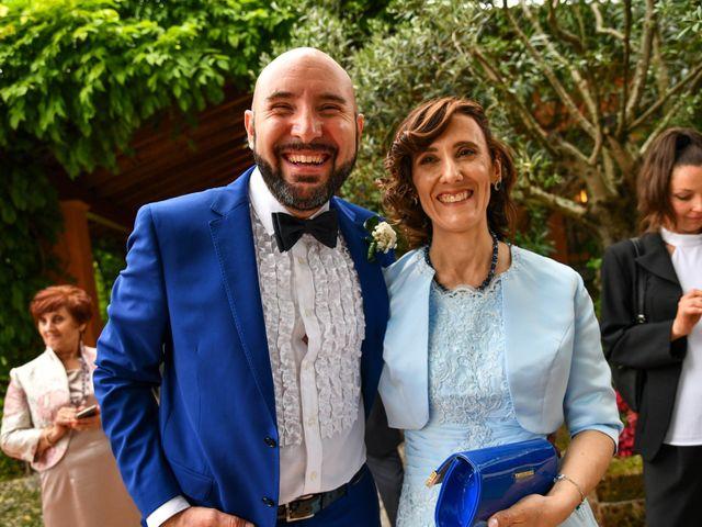 Il matrimonio di Cristian e Desy a Castiglione delle Stiviere, Mantova 47