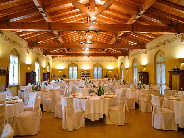 Il matrimonio di Cristian e Desy a Castiglione delle Stiviere, Mantova 48