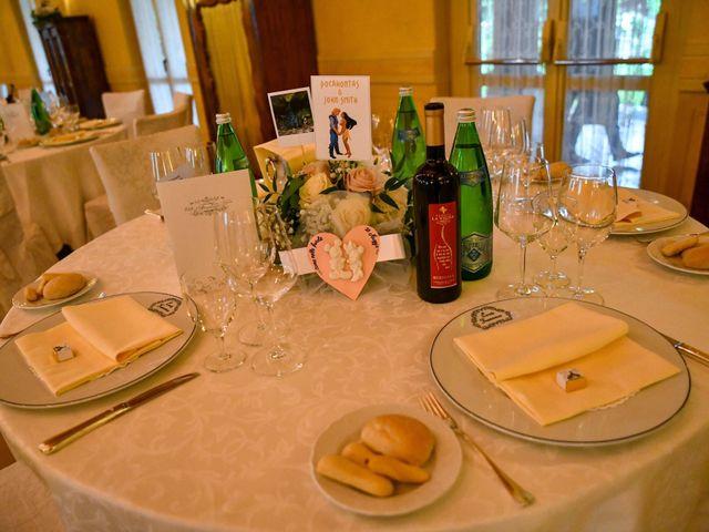 Il matrimonio di Cristian e Desy a Castiglione delle Stiviere, Mantova 49