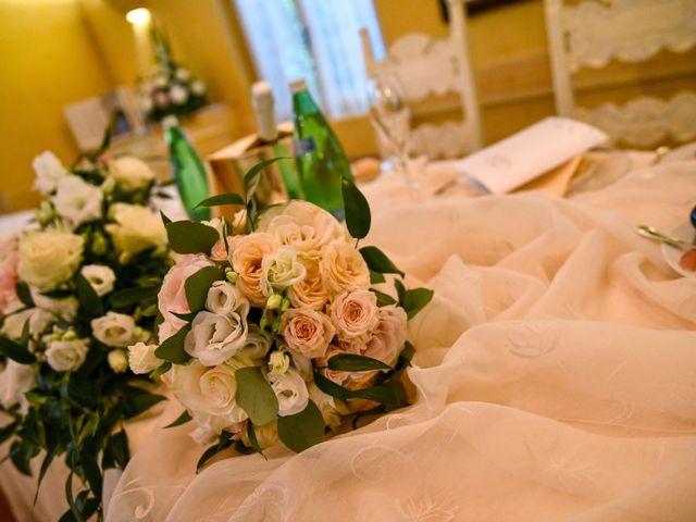 Il matrimonio di Cristian e Desy a Castiglione delle Stiviere, Mantova 53