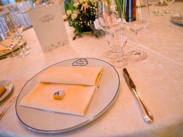 Il matrimonio di Cristian e Desy a Castiglione delle Stiviere, Mantova 63