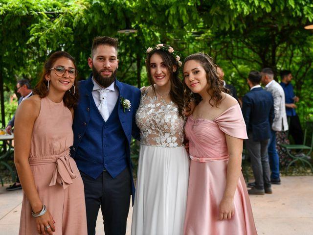 Il matrimonio di Cristian e Desy a Castiglione delle Stiviere, Mantova 66