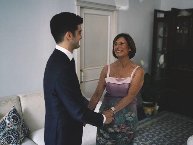 Il matrimonio di Salvatore e Alessandra a Pozzuoli, Napoli 7