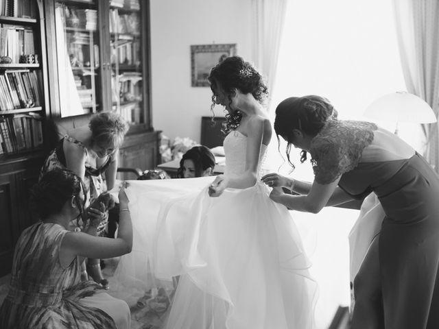 Il matrimonio di Salvatore e Alessandra a Pozzuoli, Napoli 15