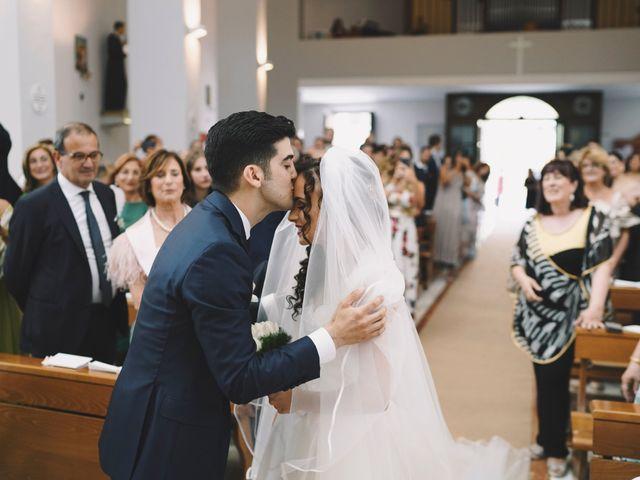 Il matrimonio di Salvatore e Alessandra a Pozzuoli, Napoli 22