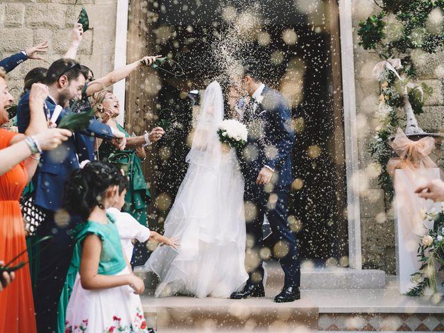 Il matrimonio di Salvatore e Alessandra a Pozzuoli, Napoli 2