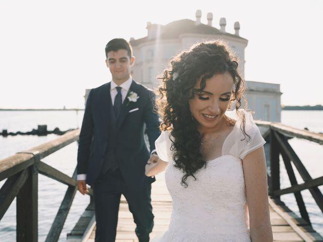 Il matrimonio di Salvatore e Alessandra a Pozzuoli, Napoli 23