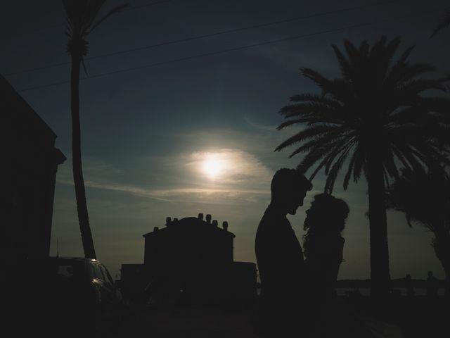 Il matrimonio di Salvatore e Alessandra a Pozzuoli, Napoli 24