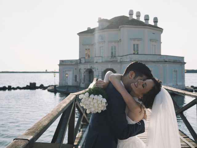 Il matrimonio di Salvatore e Alessandra a Pozzuoli, Napoli 25