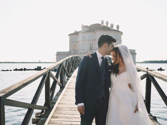 Il matrimonio di Salvatore e Alessandra a Pozzuoli, Napoli 26