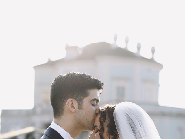 Il matrimonio di Salvatore e Alessandra a Pozzuoli, Napoli 28